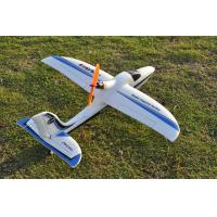 China Strong Durable Material EPO Mini 4 Ch Plug And Play RC Model Cessna Plane for Beginners on sale