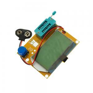 China LCR-T4 Mega328 Transistor Tester Diode Resistor Capacitor Tester ESR Meter on sale