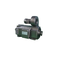 Quality 4KW 160V AC Synchronous MotorZ4-112/2-2 1500RPM Variable Frequency Motors for sale