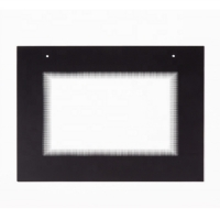Buy cheap High Temperature Oven Glass Panels Silk Screen Tempered Glass from wholesalers