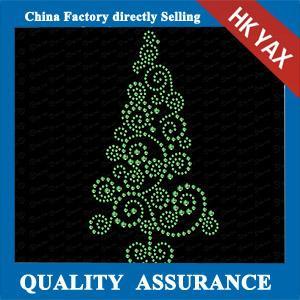 Quality hot fix rhinestone motif,wholesale china suplier hot fix rhinestone motif for sale