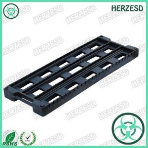 HZ-2707 Plastic ESD Circuit Board Rack