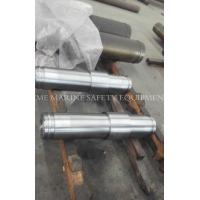 Quality Forged Steel Marine Propeller Shaft/Ship Shaft Long Tail Boat Shaft for sale