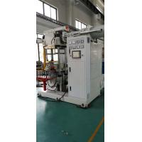 Buy cheap High Accuracy Ejector Silicone Rubber Injection Molding Machine For Auto Parts from wholesalers