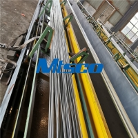 Quality ASTM A269 304L BA Surface Stainless Steel Hydraulic Cylinder Tube for sale