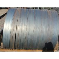 Quality Q195L / Q345B Hot Rolled Steel Strips AISI ASTM BS , Thickness 1mm - 7mm for sale