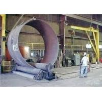 Buy Steel Forged Plate Rollers For Boiler , Chemical Industry / Cylinder Rolling at wholesale prices
