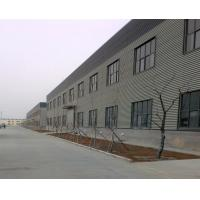 Quality Prefabricated Metal Structure for Warehouse Construction with competitive cost for sale