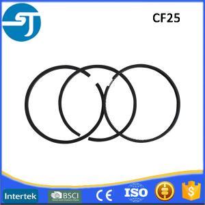 China China factory supplier Changfa CF25 diesel engine piston ring set price on sale