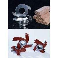 China Woodworking Tungsten Carbide Tipped Cutters on sale