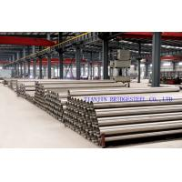 Quality Api5l X52 , X42 Carbon Steel Seamless Pipe For Water for sale