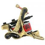 Quality Novelty Copper Tattoo Machines(tattoo gun) for sale