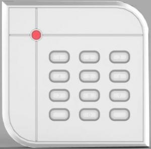 China Building Entry Proximity Card Reader / Long Range Rfid Reader on sale