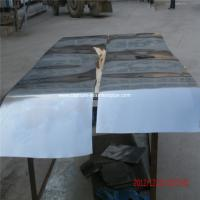 Quality 99.95% Pure Molybdenum Mo Metal Sheet ASTM B-386 Molybdenum Plate polished surface Foil for sale