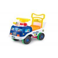Quality Boys Or Girls Push Ride On Car For Toddlers With Detachable Foot Pedals for sale