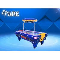 Quality Commercial Four Foot Sportcraft Air Hockey Table Universe Indoor Sport Game Machine for sale