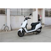 Buy cheap DC 1600W Electric Road Scooter , Road Legal Electric Scooter For Adults from wholesalers