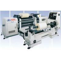 Quality High precision cover tape jumbo roll slitting rewinding machine for sale