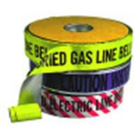 Quality Pipeline Detecting Caution Tape for sale