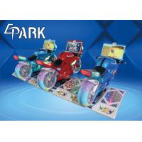 Quality Super Motorcycle coin operated game machine amusement park game for sale