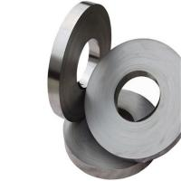 Quality Cold Rolled Steel Strips 0.15mm - 3.0mm Thickness , Precision Stainless Steel Sheet Coil for sale