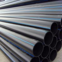 Quality hdpe water pipe in 32mm 250mm 315mm 90mm with competitive prices for sale
