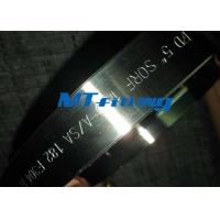 Quality PN20-420 ASTM A182 F309S / 310S Stainless Steel Slip On Flange ANSI B16.5 for sale