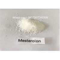 Quality 99% Gain Muscle Drostanolone Steroid Mestanolone Raw Powder CAS 521-11-9 for sale