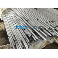 Quality F51 / F53 Small Diameter Duplex Steel Tube ASTM A789 A790 / Cold Rolled Tubing for sale
