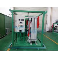 Quality Best Selling Dry Air Generator for Transformer Maintenance for sale