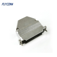 Quality 50 Pin D SUB Connector Cover for sale