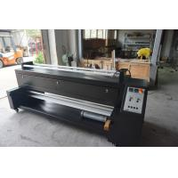 Quality 220V 50HZ Dye Sublimation Machine Sublimation Heater With Piezo Printers for sale