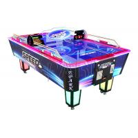Quality Amusement Game Machines , Electronic Scoring Air Hockey Table For  Indoor  Or Outdoor for sale