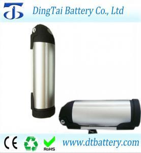 Quality 24V ebike battery 17.5Ah for sale