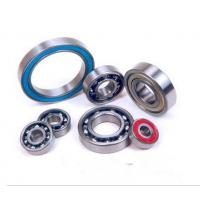 Quality bearing 6009 2ZC3 deep groove ball bearing China wholesales  genuine bearing for sale