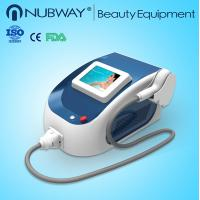 Quality factory price! professional 808nm diode laser hair removal machine,permanent hair removal for sale