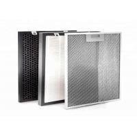 Quality Household Activated Carbon Air Filter High Performance Purification System for sale