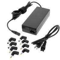 China 36W Notebook Charger Adapter , Universal Replacement Adapter For Laptop / CCTV Camera on sale