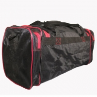Quality Large Capacity Thickened Simple Waterproof Duffel Bag for sale