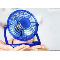 Quality Plastic 360 Rotating Mini USB External Cooling / Cooler Air Fan for laptop, desktop for sale