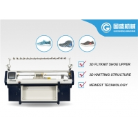 Quality 52 Inch Shoe Upper Knitting Machine for sale