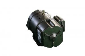 Quality Z2-42 83% High Efficiency 3 Phase DC Motor 7.5KW 110V for sale