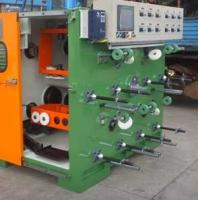 Quality High speed pair bunching machine for sale
