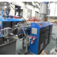 Quality Automatic PP Strapping Band Machine Production Line , 100 - 120 kg/h for sale