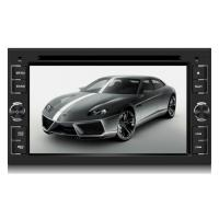 China 128MB Car Portable Dvd Player Without Sockets , Original DSP Pioneer Car Dvd Player on sale