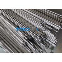 Quality ASTM A269 / ASTM A213 TP309S / 310S Seamless Stainless Steel Tubing For Transportation for sale
