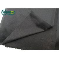 Quality Circular Knitting Lightweight Fusible Interfacing For Sports Jeans Wear for sale