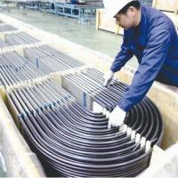 Quality Inconel 690 U-shape seamless pipe for nuclear power industry for sale
