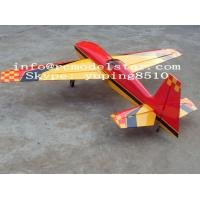 """Buy Edge540 50cc 88"""" Wireless RC Model Airplane / Gas Powered RC Plane Models at wholesale prices"""