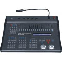 China 2048 DMX Controlling Channels DMX Lighting Controller for DJ Sound & Lighting Control System on sale